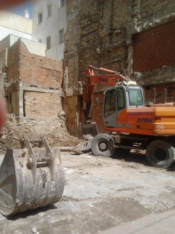 Lorca ya tiene parador de turismo - Blog Lorca desde mi terraza